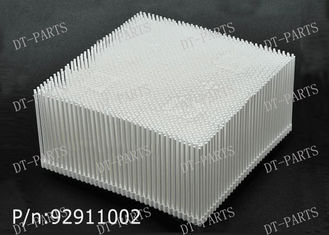 "China Bristle 1.6"" Poly - Square Foot - White Auto Cutter Parts To GT5250 XLc7000 92911002 supplier"