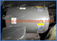 China Cylindrical GT5250 Cutter Spare Parts Grey  Vacuum Motor Baldor Cat No 054180000 To GT GGT Series company