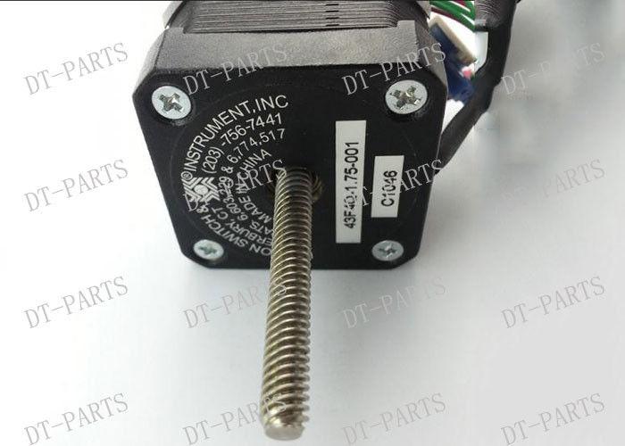 Xaxis Step Motor 91451000 Auto Cutting Machine Parts Gerber