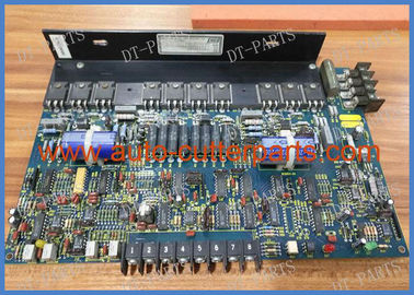 China Square Electronic GT5250 Auto Cutter Parts Brown Pca C-200b Servo X Y C - Axis Obsolete 74218000 distributor