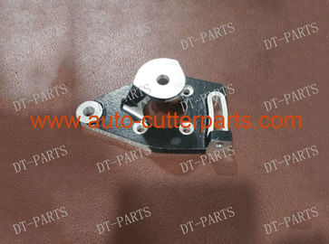 China Metal Vector 5000 Cutter Parts Block C - Shaft Flange Bracket 111777 For Lectra Auto Cutter Machine factory