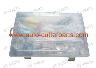 China Mechanical Vector 5000 Auto Cutter Parts 500 Hours Maintenance Kit 702698 To Lectra Cutter Machine factory