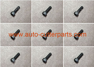 China Alloy Cutter Parts Black Block Cup Head Screws To Vector 5000 Auto Cutter Machine 410282A distributor